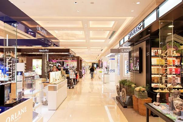 9月天津新开业的商业广场有哪些