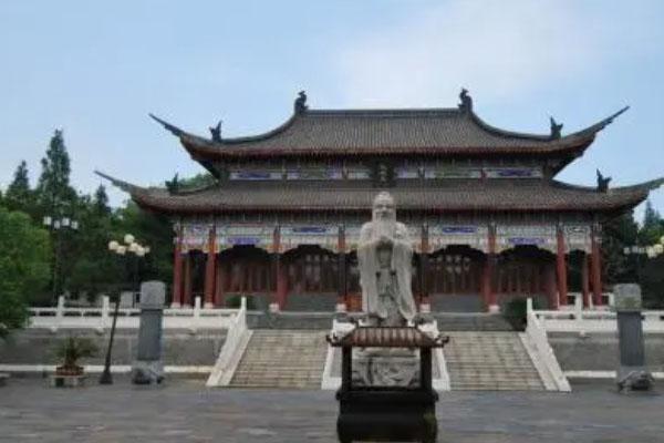 9月28日孔庙及孔府景区暂停入园
