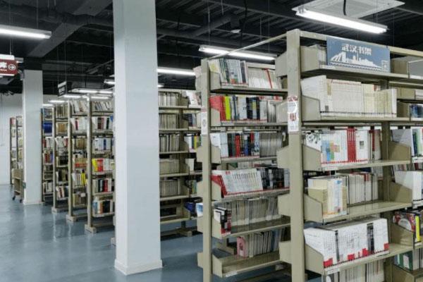 硚口区图书馆开放时间及注意事项-国庆节